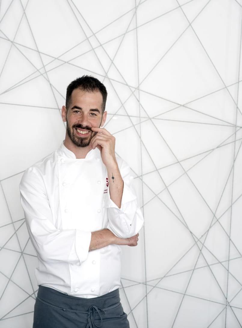Giuseppe Papallo Chef Firenze