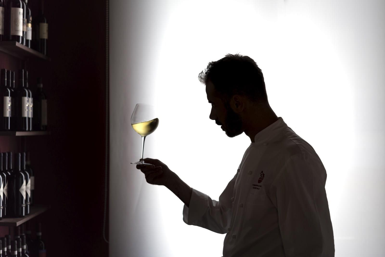 Degustazione vini toscani